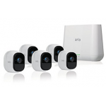Netgear Arlo Pro – 5 Kameras Sicherheitssystem um 769,99 € statt 1260 €