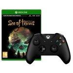 Xbox One Wireless Controller + Sea of Thieves um 55 € statt 82,35 €