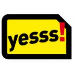 yesss! Spezialtarife ab nur 7,80 € / Monat ab 1.100 Minuten / SMS + 4 GB