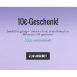 Lookfantastic – 10€ geschenkt ab einem Einkauf von 49€