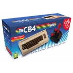 The C64 Mini Spielkonsole inkl. Versand um 78,33 € statt 99,99 €