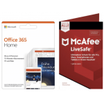 Microsoft: Office 365 Home 1 Jahr – 5 User um 49 € statt 73,40 €