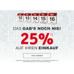 XXXLutz – 25 % Rabatt auf euren Einkauf (bis 17. April)