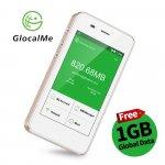 Glocalme WLAN Hotspot weltweit (fast) ohne Roamingkosten
