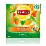 GRATIS Lipton Green Tea Heißgetränk (20 Beutel) – 2,69 € sparen