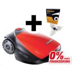 Friendly Robotics MC300 Akku-Rasenmähroboter um 555 € statt 849 €