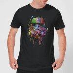 Star Wars Stormtrooper Paint Splat T-Shirt inkl. Versand um 10,99 €