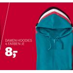 C&A Online: Damen-Hoodies ab 8 € + gratis Versand (bis 22.04.)