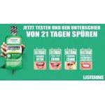 3x Listerine 500ml GRATIS testen (bis 31. August 2018)