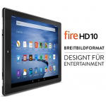 Fire HD 10-Tablet (recertified) ab 89,99 € – für Prime Kunden