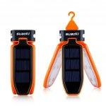 Suaoki Camping Solarleuchte / faltbare Taschenlampe GRATIS bei Amazon