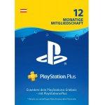 PlayStation Plus Mitgliedschaft – 15 Monate um 59,99 € statt 84,98 €