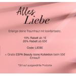 Lookfantastic Valentinstag: Bis zu 20% Rabatt auf Beauty Bestseller