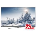 LG 55UJ750V 55″ Ultra HD 4K HDR Smart TV um 666 € statt 763,99 €