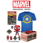 Marvel Collector's Corps Boxen um je nur 31,99 € – exklusive Stücke!