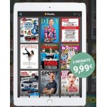Readly Magazin-Flatrate (2.600 Magazine) – 3 Monate um 9,99 €