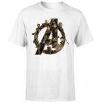 Avengers: Infinity War T-Shirt inkl. Versand um nur 10,99 €