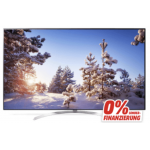LG 65SJ850V 65″ Super UHD 4K Smart TV um 1.499 € statt 1.749 €