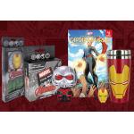 Marvel Geek Mystery Box um 24,99 € statt 50 € + 1,49 € Versand