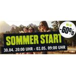 XXLSports.at Sommerstart – 10% Extra-Rabatt auf Sale Artikel!