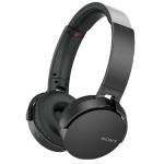 Sony MDR-XB650BT Bluetooth-Kopfhörer um 44 € statt 65,54 €