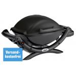 Weber Q-1000 Gasgrill inkl. Versand um 155 € statt 189 €
