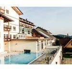 Bad St. Leonhard: 2 Nächte im 4* inkl. Halbpension um 94€ statt 220€