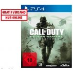 Call of Duty: Modern Warfare Remastered (PS4/XOne) um je 17 €