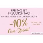 Dorotheum Freudichtag: 10% Club-Rabatt auf fast Alles! (bis heute)