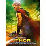 Thor: Ragnarok in HD um nur 0,99 € leihen statt 13,99 €