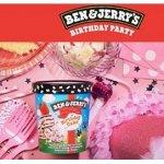 Ben & Jerry's Eis GRATIS am 7. Mai ab 18 Uhr (Wien / Salztorbrücke)