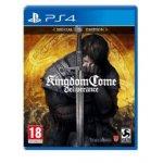 Kingdom Come: Deliverance (PC / XOne / PS4) ab 29,99 €