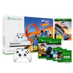 Xbox One S 1TB + 2. Controller + 6 Games + Xbox Live 3 Monate um 259 €
