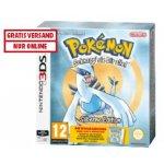 Pokémon: Silber Version (3DS) inkl. Versand um 6 € statt 9,99 €
