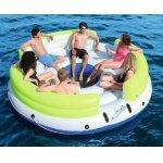 Bestway Badeinsel Lazy Dayz Island (für 6 Personen) um 76€ statt 167,85€