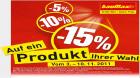 -15% auf ein Produkt mit Gutschein vom 3.11-10.11 @Baumax