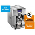 De'Longhi PrimaDonna ESAM 6600 Kaffeevollautomat um 577€