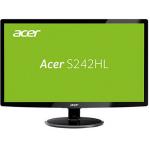 Acer S242HLDbid 24″ Slim LED-Monitor inkl. Versand um 95 €