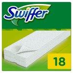 Swiffer Boden-Staubtücher Nachfüllpackung (6 x 18 Tücher) um 10,09 €