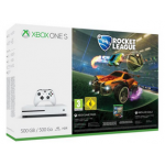 Gamestop Trade-in – Xbox One S 1TB Rocket League Bundle um 59,99 €