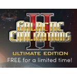 Galactic Civilizations 2 – Ultimate Edition GRATIS bei HumbleBundle