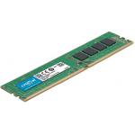 Crucial DIMM 16GB, DDR4-2400, CL17 RAM um 111 € statt 151,99 €