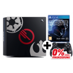 Sony PlayStation 4 Pro Bundles zu Spitzenpreisen bei MediaMarkt.at