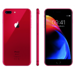 Apple iPhone 8 Plus 256GB RED Special Edition um 899,13 € statt 995,94 €