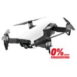 DJI Mavic Air Drohne ab nur 682,50 € statt 755,05 € – neue Bestpreise!