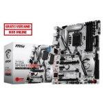 MSI Z170A XPower Gaming Mainboard Titanium Edition inkl. Versand um 222,49 € statt 297,34 € – neuer Bestpreis