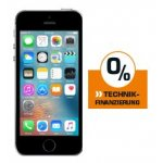 Apple iPhone SE 32GB inkl. Versand um 277 € – Bestpreis