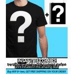 Qwertee T-Shirts um 5 Euro bzw. mit Pop-Art Druck um nur 7 Euro