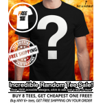 Qwertee T-Shirts um 5 Euro – 8. Shirt gratis & kostenloser Versand!