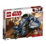 LEGO Star Wars 75199 – General Grievous Combat Speeder um 16 €